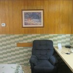 Wood Paneling and Tiling!