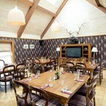The Hunter Room - Private Dining Room