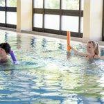 Sportangebot Wassergym