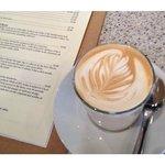 Latte - Ipanema Gourmet Pulped Natural