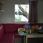 Interieur mobil-home 1