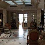 Hotel Orfila Lobby