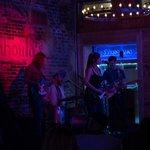 Dana Abbott Band - oh yeah