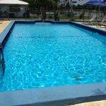 Awesome pool so refreshing!