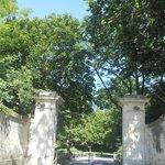 Parc Charruyer 07 et 08.06.2014