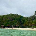 Haad Tien Resort - Thian Og Bay (Shark Bay)