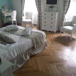 Chambre Gustavia