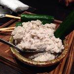 Foto de Den dining seafood bar & kitchen Sakanaya Ebisu main shop