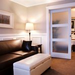 Family Suite with Privacy Doors