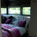 suite slaapkamer