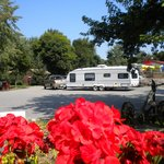 Campark Resorts Camping