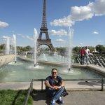 La bella PARIS