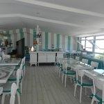 Restaurant Petit Déjeuner