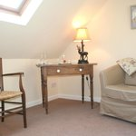 Relax-complimentary drink - Cairngorm Room