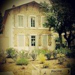 Domaine De La Mandoune Foto