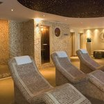 Hot Stone loungers