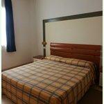 Camera da letto appartamenti