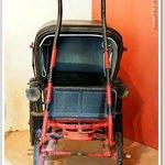 Dauerausstellung: Kutschen und Kinderwagen