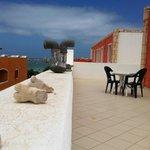 Suite - terrazza