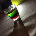 Rainbow Brandy