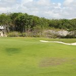 beautiful golf