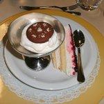 Desserts Mmh !!