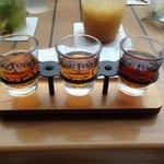 Premium Rum Flight
