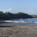 lokale strand