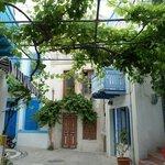 Streets in Nissyross