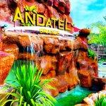 Andatel Waterfall