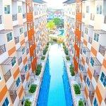 Andatel Grandé Patong Phuket Hotel