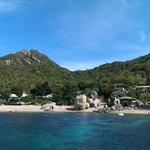 Amazing Tanote Bay
