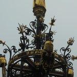 Detalhe de Binnenhoff