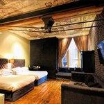 Sanctum Rooms