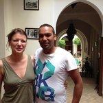 Stephanie + Abdul