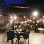 Seawood restaurant
