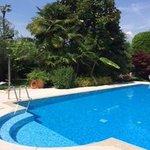 Pool im 4Stagioni