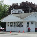 Dorman's Dairy Dream
