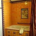 La Posada  -- Room 240 bath