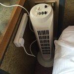Copthorne air conditioning.