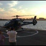 L' elicottero Eurocopter EC 130
