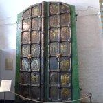 The Golden Doors, Suzdal, Russia