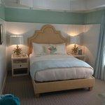 Our Queen Room