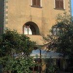 the antico casale