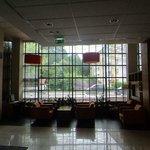 Foto de Mercure Warszawa Airport