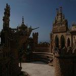 Zamek Colomares