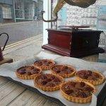 Pecan pies (gluten free)