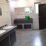 Toilet/Shower Facility