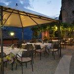 The terracce