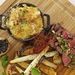 Harris Ranch Hanger Steak